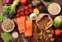 Продукти для продовження молодості: яка їжа допомагає загальмувати старіння організму - today.ua