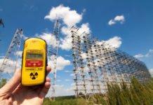 Радиация зашкаливает: в сети появилось видео замеров радиации в зоне отчуждения после пожаров - today.ua