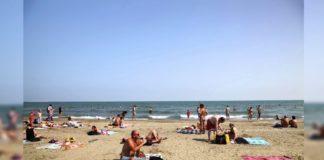 """Тест на уважність: перевір себе, знайди кролика на пляжі за 20 секунд"""" - today.ua"""