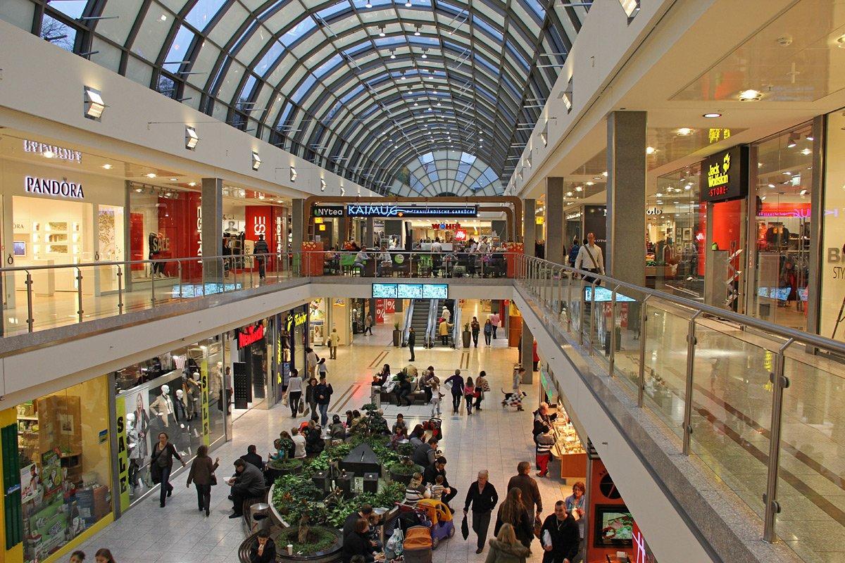 Коли в Україні запрацюють торгові центри та магазини: в Кабміні дали відповідь - today.ua