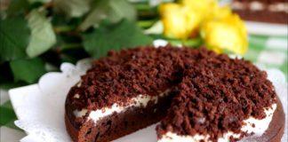 Кавовий торт за одну годину: покроковий рецепт ніжного десерту - today.ua