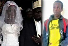 Никто не ожидал: через 2 недели после свадьбы муж узнал, кем на самом деле является его жена - today.ua