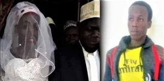 Ніхто не очікував: через 2 тижні після весілля чоловік дізнався, ким насправді є його дружина - today.ua