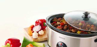 """7 продуктов, которые вредно готовить в мультиварке"""" - today.ua"""