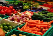 Как похудеть во время карантина: ТОП-5 продуктов, чтобы привести себя в форму к лету - today.ua