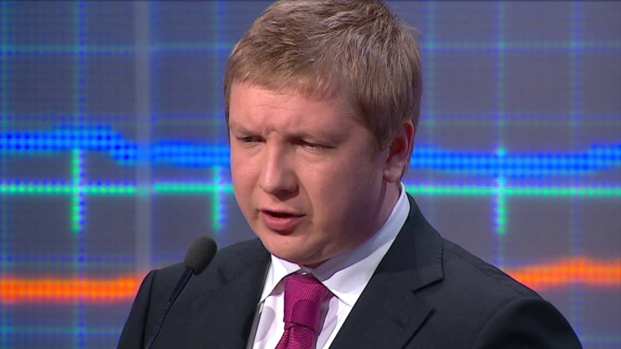"""Майже мільйон на місяць: стала відома """"кризова"""" зарплата глави НАК """"Нафтогаз"""" Коболєва - today.ua"""