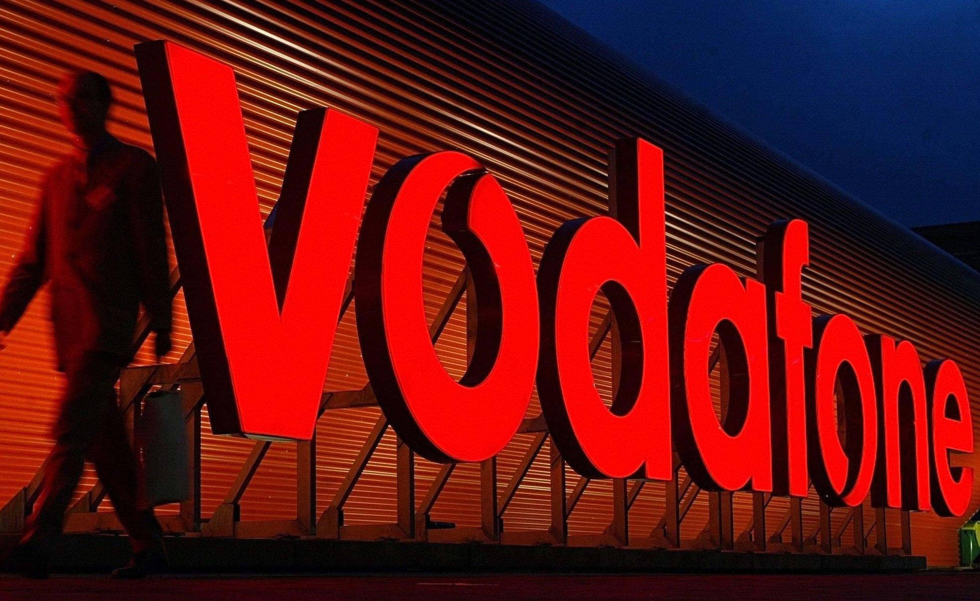 Vodafone буде надавати безкоштовні послуги в період карантину: повний перелік
