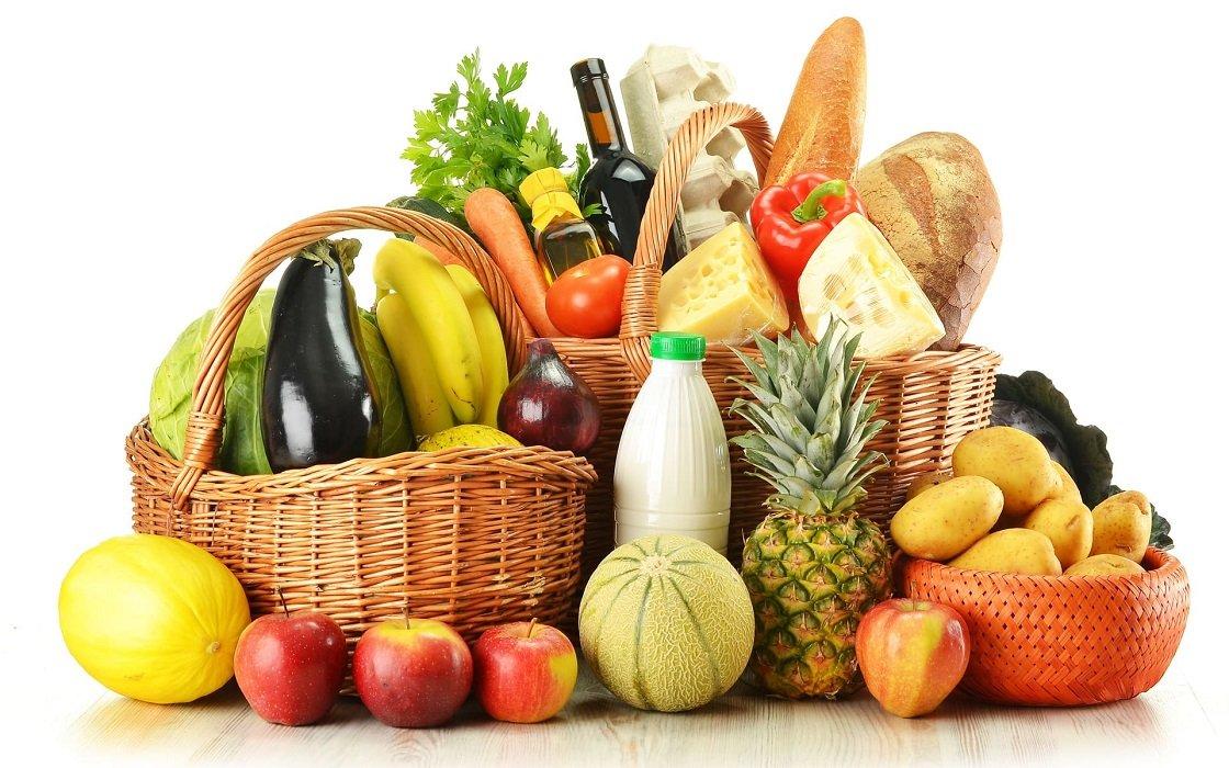 Чим харчуватися під час карантину: Топ-11 продуктів для імунітету проти вірусів - today.ua