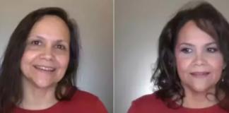 Жінка не стригла волосся і не користувалася косметикою, але в один день все змінилося - today.ua