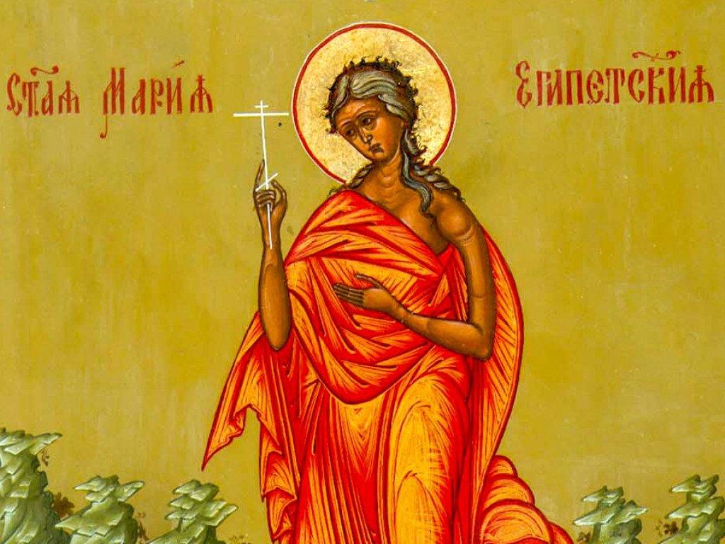 Праздник 5 апреля: народные приметы и традиции в день Преподобной Марии Египетской - today.ua