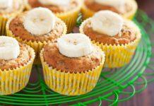Банановые маффины – рецепт нежных кексов на скорую руку - today.ua