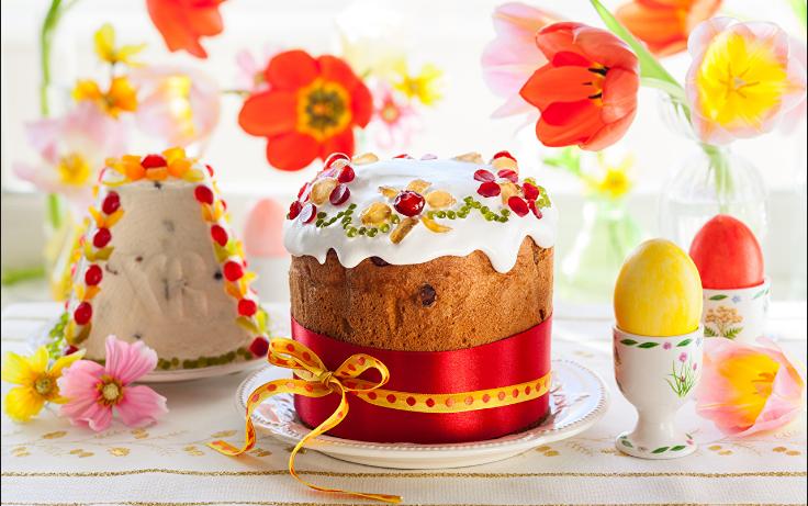 Паска в мультиварці: покроковий рецепт святкової випічки до Великодня