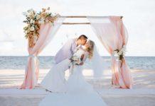 Наречений навмисне впустив наречену в калюжу прямо на весіллі: ви здивуєтеся, коли дізнаєтеся, навіщо він це зробив - today.ua
