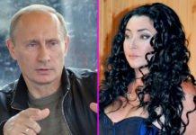 Имеет свой народ: Лолита Милявская рассказала, что думает о Путине - today.ua