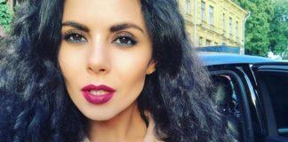 """Настя Каменских ест часто и много, но при этом отлично выглядит: секрет красоты певицы"""" - today.ua"""