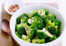 Найкорисніший овоч: що станеться з організмом, якщо їсти броколі щодня - today.ua