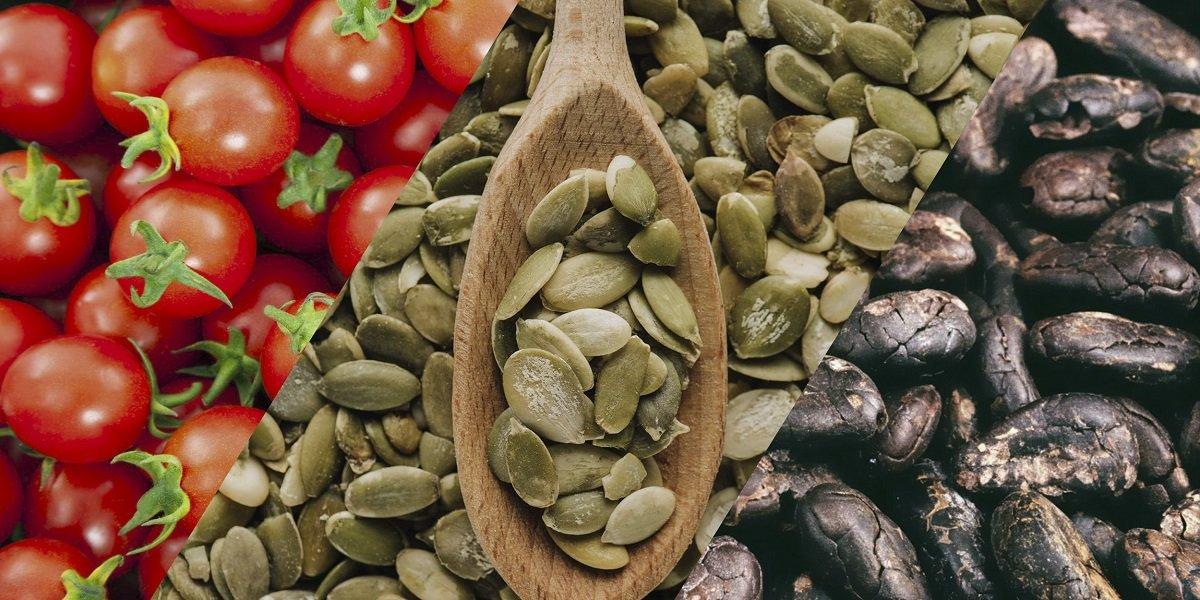 Продукты для продления молодости: какая еда помогает затормозить старение организма
