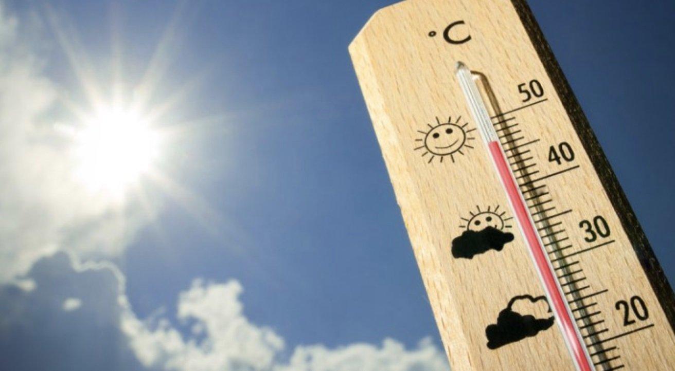 Прогноз погоди на літо 2020 в Україні: синоптики налякали ураганами і катаклізмами - today.ua