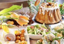Салат на Пасху: рецепт простого и вкусного блюда из 4 ингредиентов - today.ua