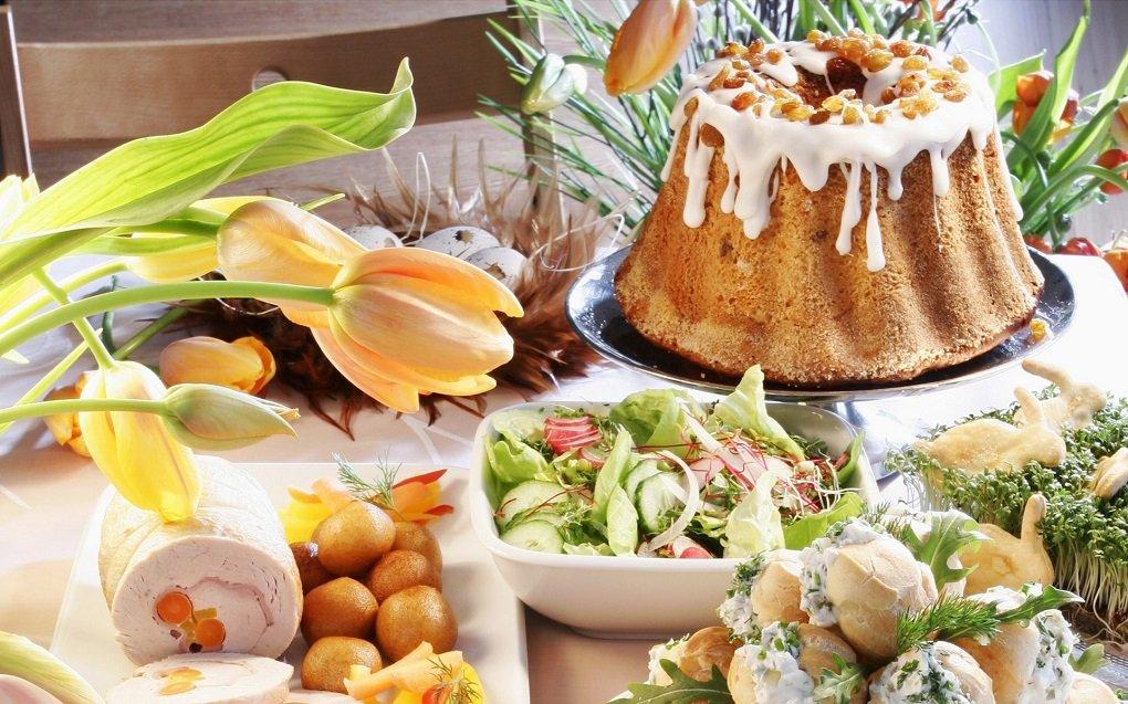 Салат на Великдень: рецепт простого і смачного блюда з 4 інгредієнтів - today.ua