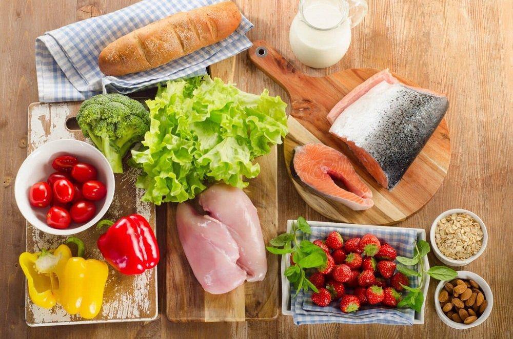 Чим харчуватися під час карантину: Топ-11 продуктів для імунітету проти вірусів