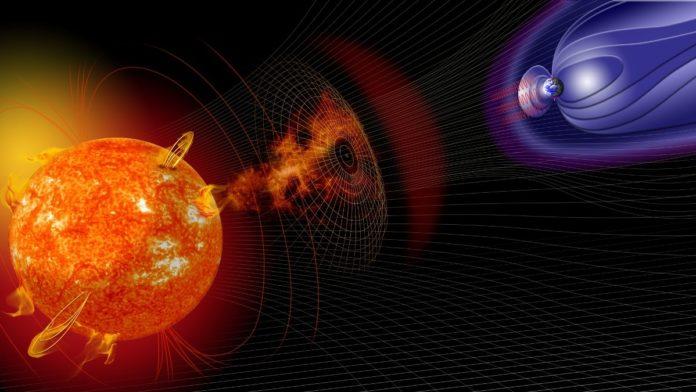 Магнітні бурі в квітні 2020: коли відбудуться і як захиститися - today.ua