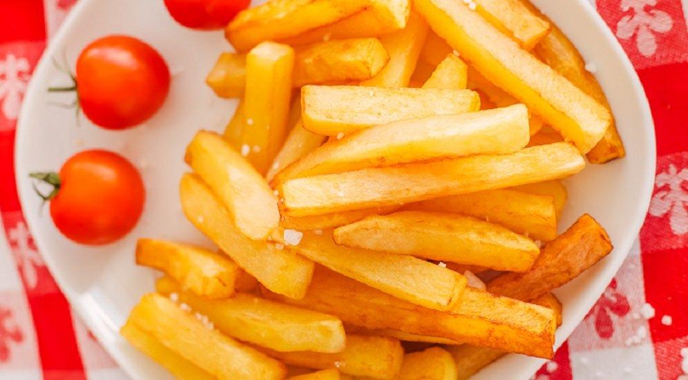 Картопля запечена в духовці: три оригінальних рецепта
