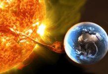 Мощная магнитная буря обрушится на Землю в день Пасхи 2020 - today.ua
