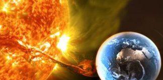 Потужна магнітна буря обрушиться на Землю в день Великодня 2020 - today.ua