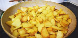 Може серйозно нашкодити організму: з чим ні в якому разі не варто їсти смажену картоплю - today.ua