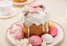 Паски на Великдень: яке борошно найкраще підійде для святкової випічки - today.ua
