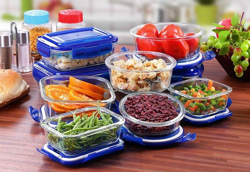Опасно для здоровья: какие продукты нельзя хранить в пластиковых контейнерах и почему - today.ua