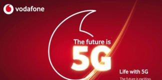 """Vodafone запустив першу 5G мережу в Україні"""" - today.ua"""