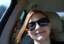 Американка сделала селфи в машине и заметила на фото неизвестный объект - today.ua