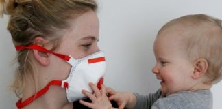 Маска чи респіратор: що краще захищає від коронавірусу - today.ua