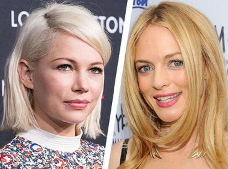 ТОП-3 самых неудачных цвета для волос, которые визуально делают женщину старше
