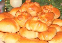 Быстрые пирожки с вишней и яблоками: рецепт нежной выпечки на скорую руку - today.ua