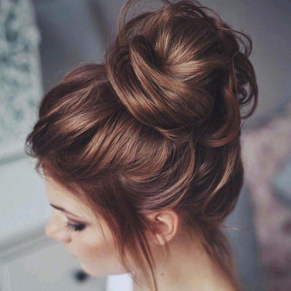 ТОП-3 зачіски, які створюються за допомогою простої гумки для волосся
