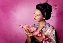 Секрети краси японських красунь: маска для обличчя з рису відбілює і зволожує шкіру - today.ua