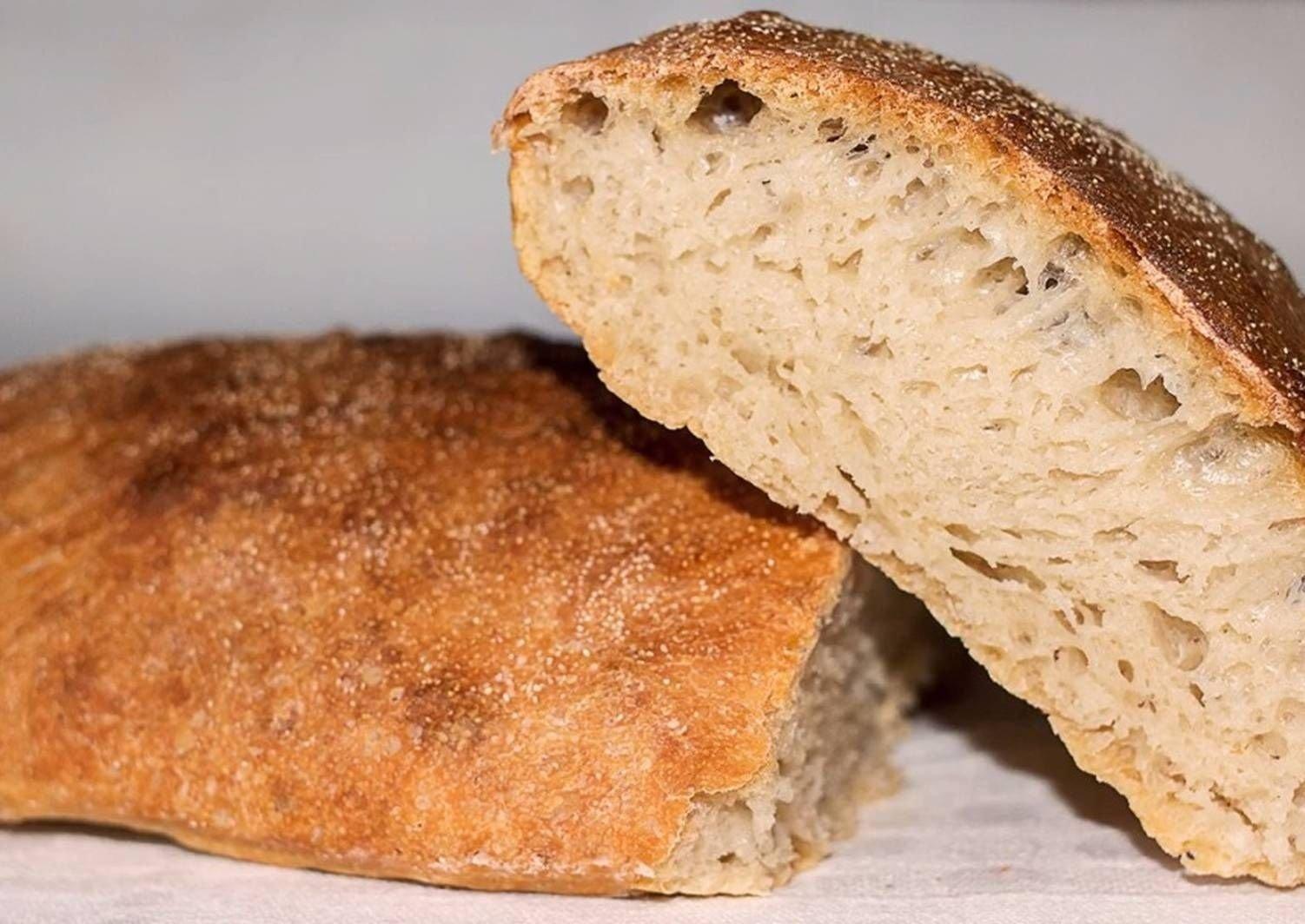 Домашній хліб в духовці: простий рецепт на кожен день