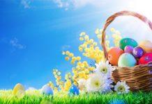 Прогноз погоди на квітень 2020: якою буде погода на Великдень - today.ua