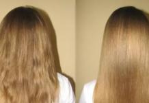 Маска для волосся з пива і банана замінила дівчині кератинове вирівнювання в салоні - today.ua
