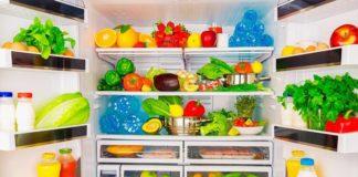 """Какие продукты питания быстро портятся при заморозке"""" - today.ua"""