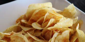 Домашні чіпси у мікрохвильовці: як приготувати смачний перекус за 5 хвилин - today.ua