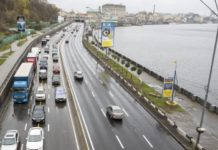 Водителям могут предложить следить друг за другом - today.ua