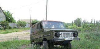 Тюнингованный ЛуАЗ-969 приятно удивил пользователей Сети - today.ua