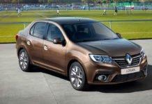 В Україні з'явилися Renault Logan і Sandero з ГБО - today.ua