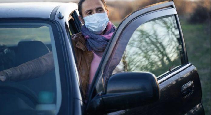 Сколько пассажиров можно перевозить в легковом автомобиле во время карантина - разбираемся в деталях - today.ua