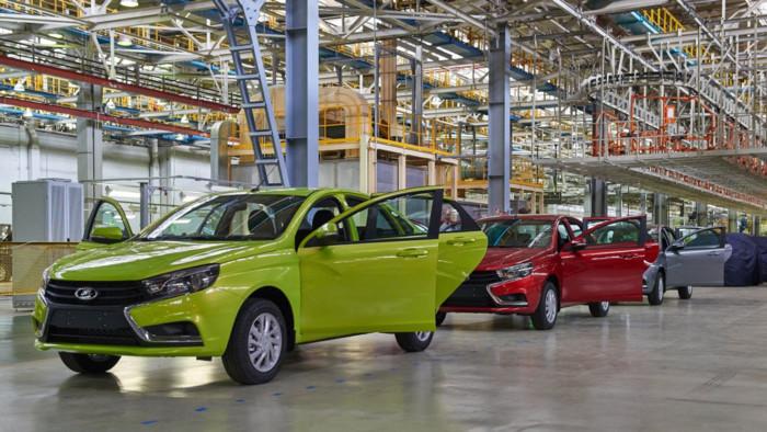 ЗАЗ прекратил выпуск легковых автомобилей - today.ua