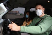 6 важных советов водителям на апрель - today.ua